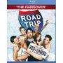 Blu-ray Road Trip / Viaje Censurado