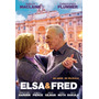 Dvd Elsa Y Fred Con Shirley Maclaine Y Christopher Plummer