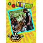 Dvd Manu Chao Un Día En La Colifata - Microemprendimiento