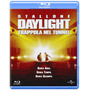 Blu-ray Daylight / Infierno En El Tunel / Audio Latino