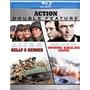 Blu-ray Botin De Valientes + Donde Las Aguilas Se Atraven