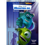 Monsters Inc Ed Esp 2 Dvd Pixar Disney Caballito Widescreen
