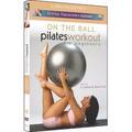 Dvd Pack 4 Videos Pilates Con Pelota - Esfera Esferodinamia