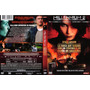 Dvd Millenium 2 La Chica Que Soñaba Co - Nuevo Original D&h