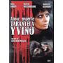 Dvd - Amor, Muerte, Tarantela Y Vino - Lina Wertmuller