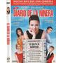 El Diario De La Niñera (2008) - Dvd Original - S Johansson