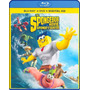 Blu-ray The Spongebob Movie 2 / Bob Esponja 2 / Bd + Dvd