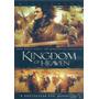 Kingdom Of Heaven Dvd Importado Usa Zona 1 Doble