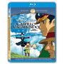El Increíble Castillo Vagabundo - Miyazaki - Blu Ray -ghibli
