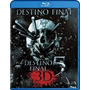 Destino Final 5 Bluray 3d Hd Full 1080 !!!
