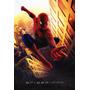 Spiderman/ Hombre Araña/ Marvel Comics/ No Es Dvd / Vhs