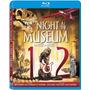 Blu-ray Night At The Museum 1 & 2 / Noche En El Museo 1 & 2