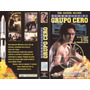 Bloodfist Vi Grupo Cero Vhs Don Dragon Wilson Accion