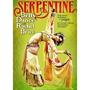 Pack 2 Dvds Danza Tribal Serpentine Bellydance Rachel Brice