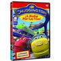 Chuggington - A Rodar Por Las Vias! - Dvd