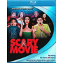 Blu-ray -- Scary Movie