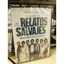 Dvd Relatos Salvajes Estreno Nuevo Original Cerrado