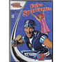 Lazy Town Falso Sportacus Vol.2 Dvd Nuevo Sellado