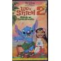 Lilo Y Stitch 2 En Cortocircuito Disney Español Vhs