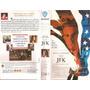 Jfk Kevin Costner Gary Oldman Joe Pesci Kevin Bacon 1991 Vhs