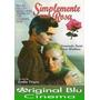Simplemente Una Rosa, Con Leonardo Favio - Dvd Original