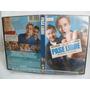Pase Libre Owen Wilson Dvd Original 1bo
