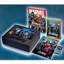 The Avengers: Illuminated 3d Lenticular Gift Set Blu Ray