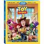 Blu Ray Toy Story 3 4 Disc Edit. Nuevo / Original En Pilar
