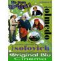 No Toca Botón 1ra. Temporada Vol. 2 - Olmedo - Dvd Original