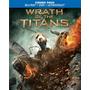 Wrath Of The Titans Bl Ray Nuevo Original Sellado