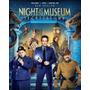 Blu-ray Night At The Museum 3 / Noche En El Museo 3 / Bd+dvd