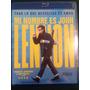Blu-ray Mi Nombre Es John Lennon / Nowhere Boy