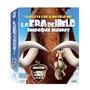 Dvd La Era De Hielo Pack Mamut 4 Pelis - Nuevo Original D&h
