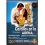Dvd- Castillos En La Arena- Dir.: V. Minelli - E Taylor