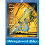 Peter Pan - Edición Diamante - Blu Ray Original - Almagro