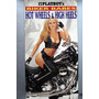 Dvd Play Boy Biker Babes Hot Wheels & High Heels Nueva !!!!!