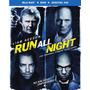 Blu-ray Run All Night / Una Noche Para Sobrevivir / Bd + Dvd