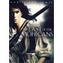 Dvd The Last Of The Mohicnas / El Ultimo De Los Mohicanos