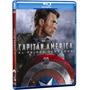 Blu-ray 3d Capitan America / El Primer Vengador / Blu-ray 3d