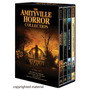 Dvd The Amityville Horror Collection / Incluye 3 Films