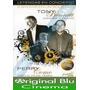 Tony Bennett - Concierto En Vivo/ Perry Como - Dvd Original