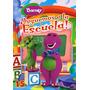Barney 15 - Juguemos A La Escuela - Dvd Original Nuevo