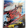 Meteoro (speed Racer) Blu Ray (solo Blu-rays Originales)