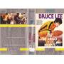 Bruce Lee El Juego De La Muerte Vhs Artes Marciales Retro