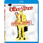 Office Space Special Edition Blu Ray