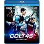 Colt 45 Asalto Mortal Blu-ray Hd Full 1080 !!!