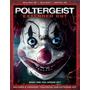 Blu-ray Poltergeist (2015) Extended Cut 3d + 2d