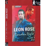 Dvd Salsa London Style Con Leon Rose Vol.1 & 2
