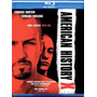 Blu-ray American History X