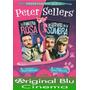 La Pantera Rosa+ Un Disparo En La Sombra- Peter Sellers- Dvd